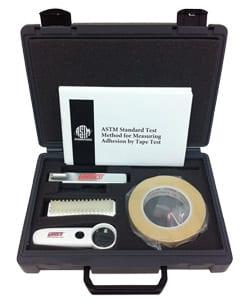 Crosshatch Adhesion Tool Kit